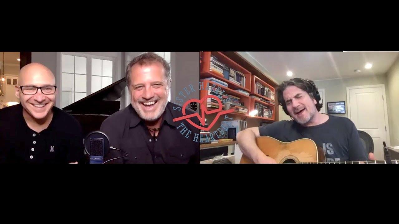 Sister Hazel's The Heartbeat - Episode 3 (Matt Nathanson)