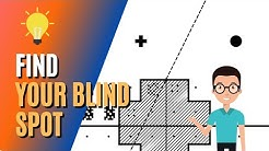 Online Eye Test: Blind Spots