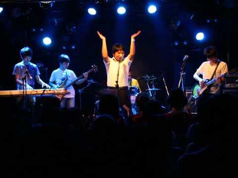 【篠崎バンド】 May 5 / 海牛 / Canon Rock / ウルトラソウル (ふこなつ'17)