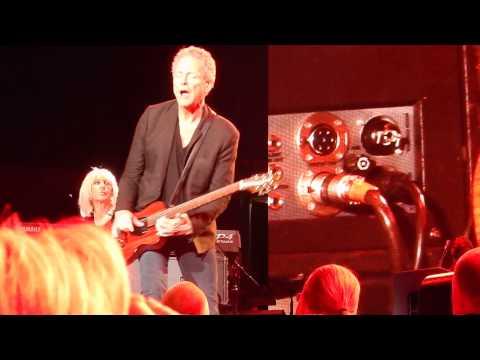 IM SO AFRAID Fleetwood Mac 4/6/15 Rabobank Arena, Bakersfield, CA