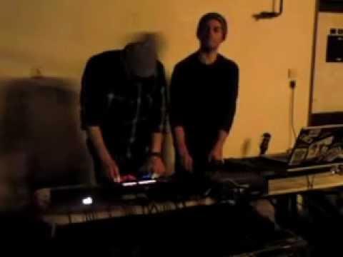 Sweatshop live-set - Aus der Privatsammlung