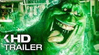 GHOSTBUSTERS Trailer German Deutsch (2016)