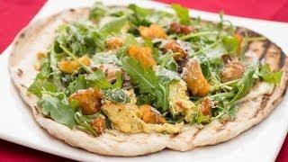 Potato Breakfast Pizza
