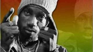 Watch Sizzla Hot Like Fire video