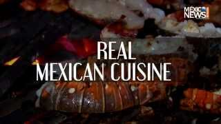 Gastronomy Mexico | Authentic Mexican Cuisine