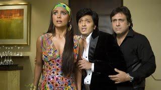 Govinda, Riteish Deshmukh, Rajpal Yadav, Latest Bollywood Full Comedy Movie 2020