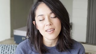 The Luckiest - Ben Folds (Kina Grannis & Imaginary Future Cover)