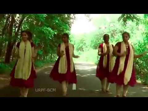 Jai jai jai YESAYYA - TELUGU CHRISTMAS DANCE ( URPF CHURCH)