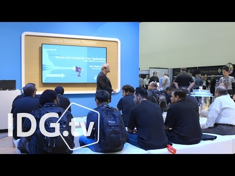 Cisco: How the Digital Network Architecture can help the network