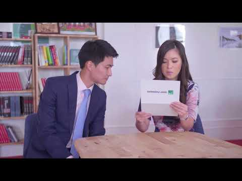 Showcasing BNP Paribas' People, Culture & Career In Asia Pacific – Episode 5