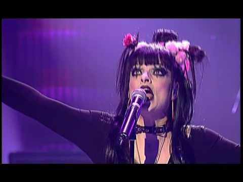 Клип Nina Hagen - My Way