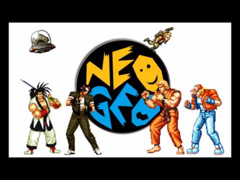 The Start up Sound of Reminiscence ~ Neo Geo