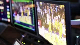 NBA Replay Center Video