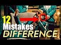 12 MISTAKES IN DIFFERENCE SONG AMRIT MAAN