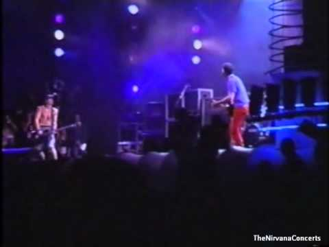 Nirvana - Seasons In The Sun (Live at Hollywood Rock Festival, 1993) mp3