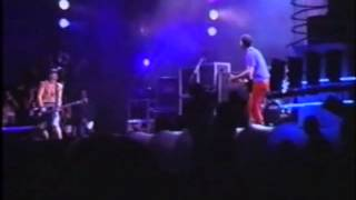 Nirvana - Seasons In The Sun (Live at Hollywood Rock Festival, 1993)