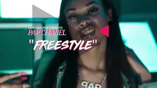 pap-chanel-quotfreestylequot-official-music-video