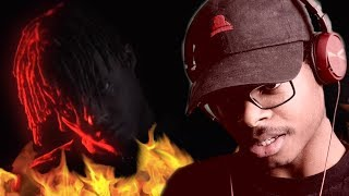 Next New Viral Artist? | Juice Wrld - All Girls Are The Same | Reaction