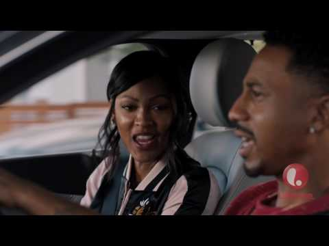 Love By The 10th Date  3   Meagan Good and Brandon T. Jackson
