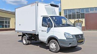 ГАЗель Бизнес фургон- рефрижератор с ХОУ Carrier(фургон- рефрижератор с ХОУ Carrier., 2015-08-11T08:12:13.000Z)