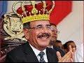 Dominicanos darán voto de castigo al PLD. El problema de RD por Haitií.....