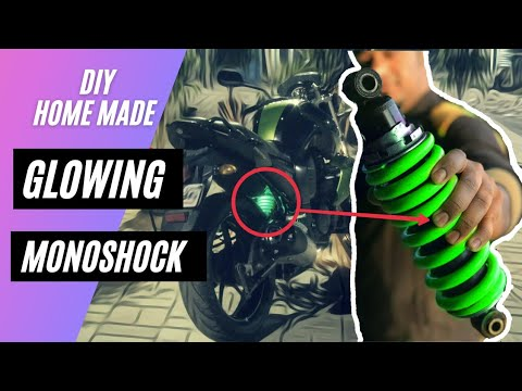 50 RUPEES CHEAP AND BEST BIKE MODIFICATION YAMAHA FZ 25 FZ 16 HONDA HORNET SUZUKI GIXXER