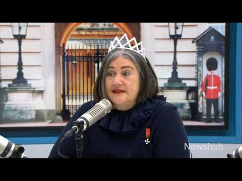 Denise L'Estrange-Corbet claims ignorance of Commerce Commission findings on AM Show