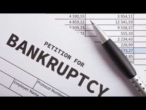 When Does Bankruptcy Make Sense for a Senior?
