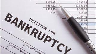 When Does Bankruptcy Make Sense for a Senior?