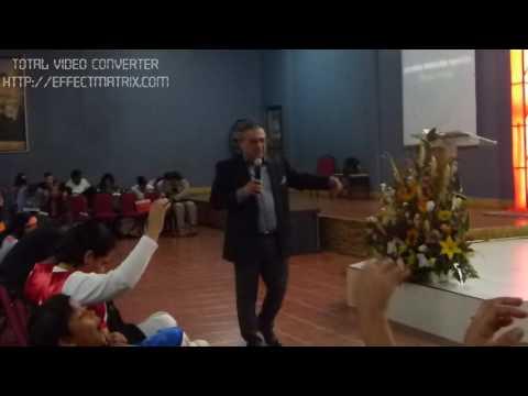 APOSTOL ERNESTO SALAZAR