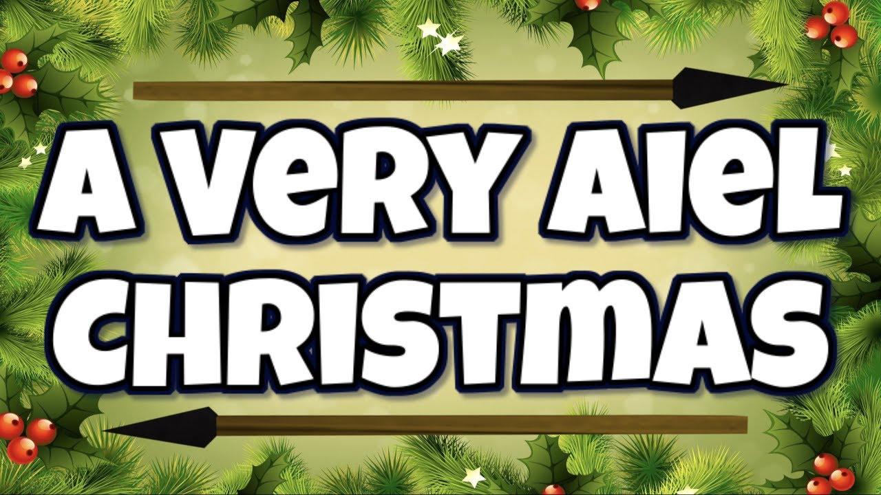 A Very Aiel Christmas