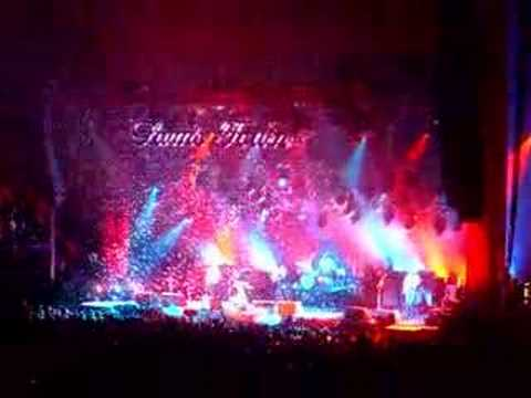 The Killers Madison Square Garden 4 28 07 1 Youtube
