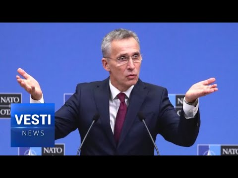 Bloated NATO Spends
