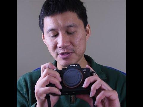 Sony A7RIII Image Stabilization Test