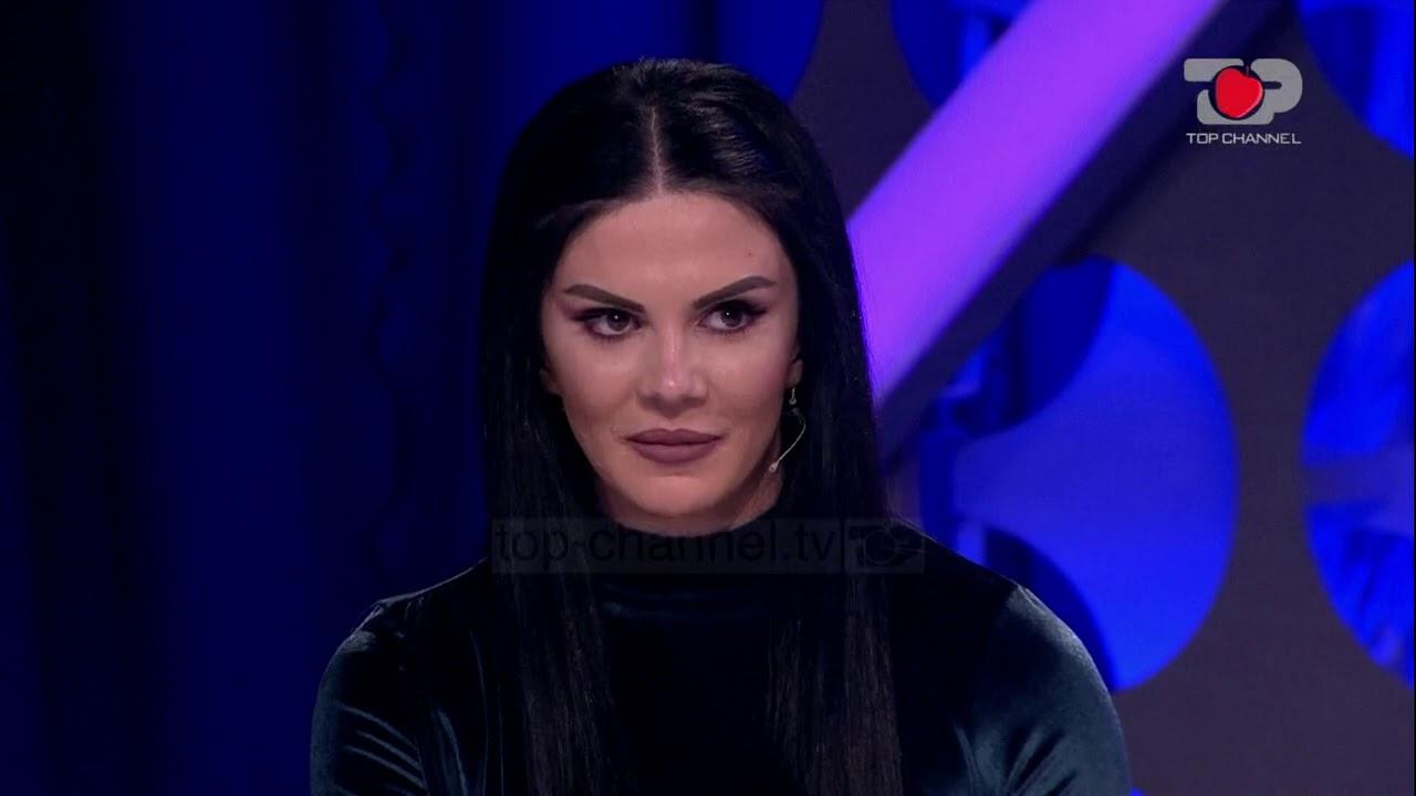 Pse nuk ja mbyll gojën Melisës, përgjigjet Ledjana – Përputhen, 12 Janar 2021 - YouTube