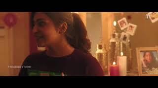 Shades of kadhal × Kanna veesi | Video song | Ashwin Kumar | Avantika mishra | Swaggers Studio.