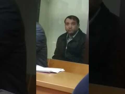 """Круто влип  начальник ОП  """" Горки"""" г.Казани"""