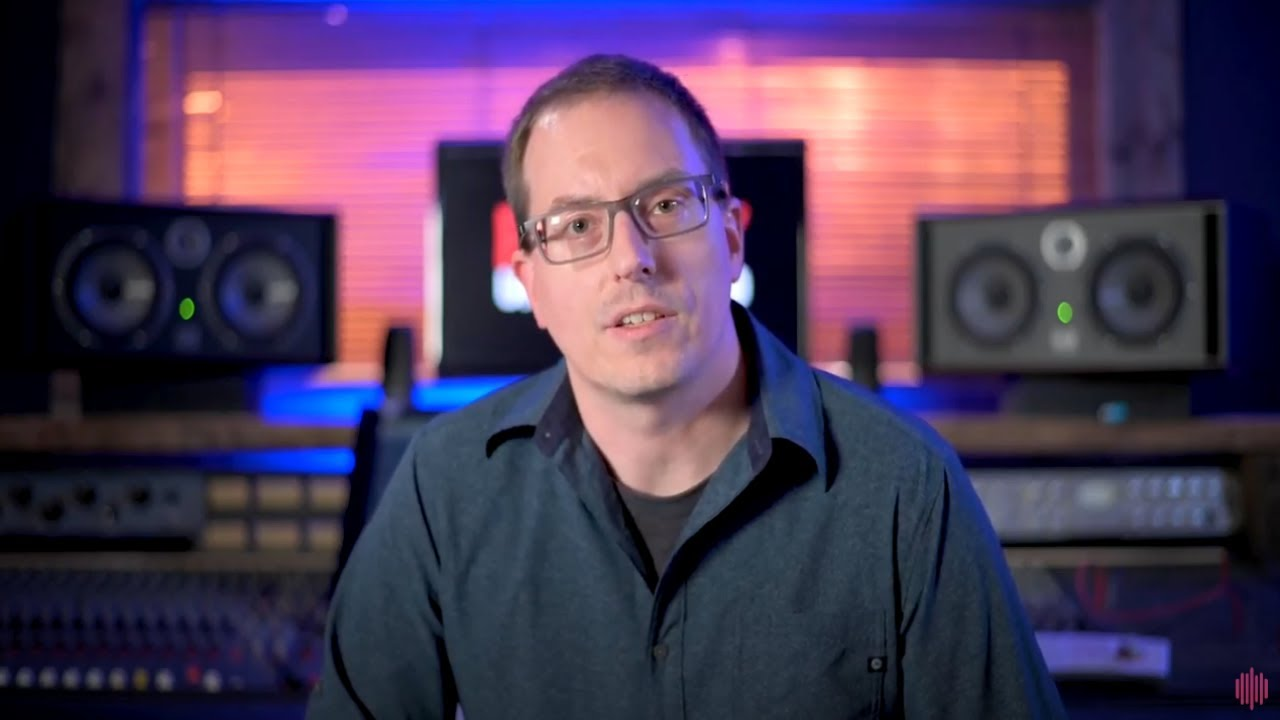 Mix Master Course by John Shyloski Now Available at Factory Underground Tech