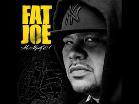 Fat Joe Lean Back