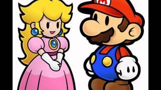 Creepypasta: Mario maldito - Loquendo