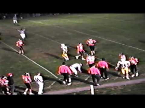 # 1988 WV vs  Sumner 54 31 W
