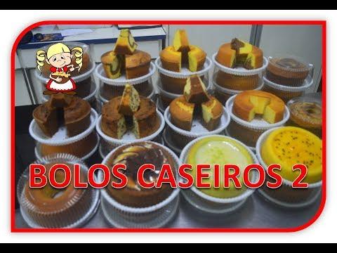 COMO FAZER BOLOS CASEIROS ( 2 ) UMA OPORTUNIDADE DE GANHAR DINHEIRO