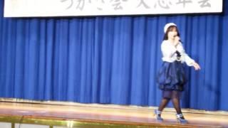 昭和のアイドルソングを歌う  沖縄の叔母ドル天地マリヤ恋する夏の日.