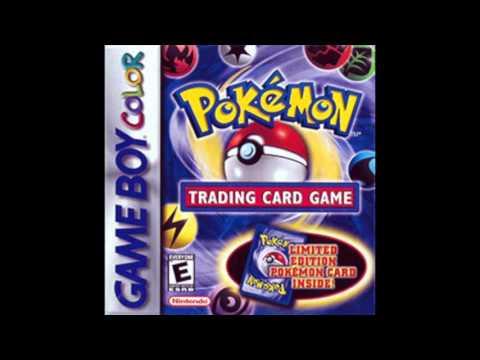 Pokemon Trading Card Game (Full Soundtrack)
