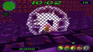 H.E.D.Z (PC) - Auto Park [Missile Only]