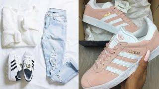 Mecánico Uluru Jajaja  Zapatillas de Moda 2017/2018 | tenis Adidas, Nike y más + outfits. - YouTube