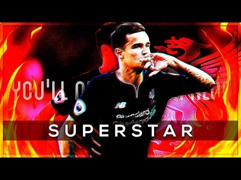 Philippe Coutinho 2016/17 – Superstar   A New Beginning   HD   1080p