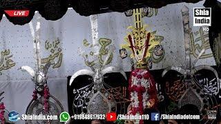9th Muharram Matam From Bibi Ka Alawa 1440-2018