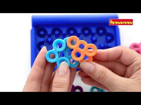 Логические ( развивающие ) игры для детей и взрослых