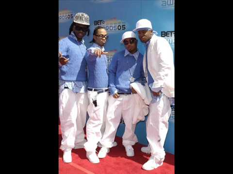 Grind On Me - Pretty Ricky (Lyrics) - YouTube